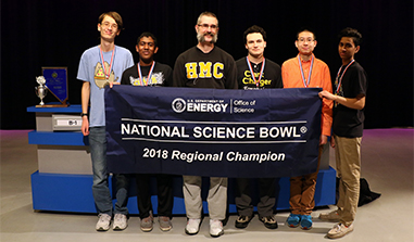 Nevada High School Science Bowl