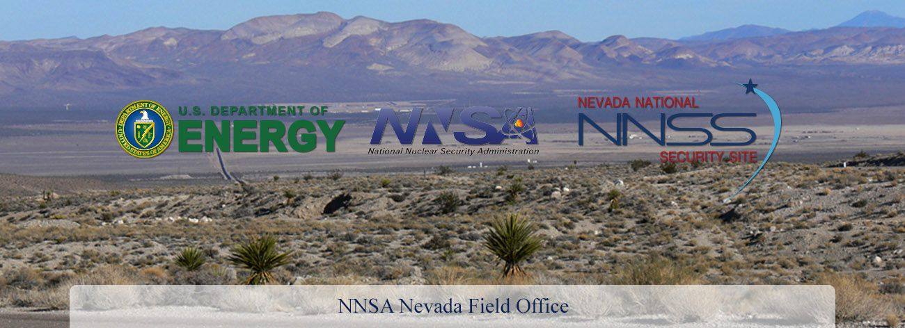 Nevada Field Office banner