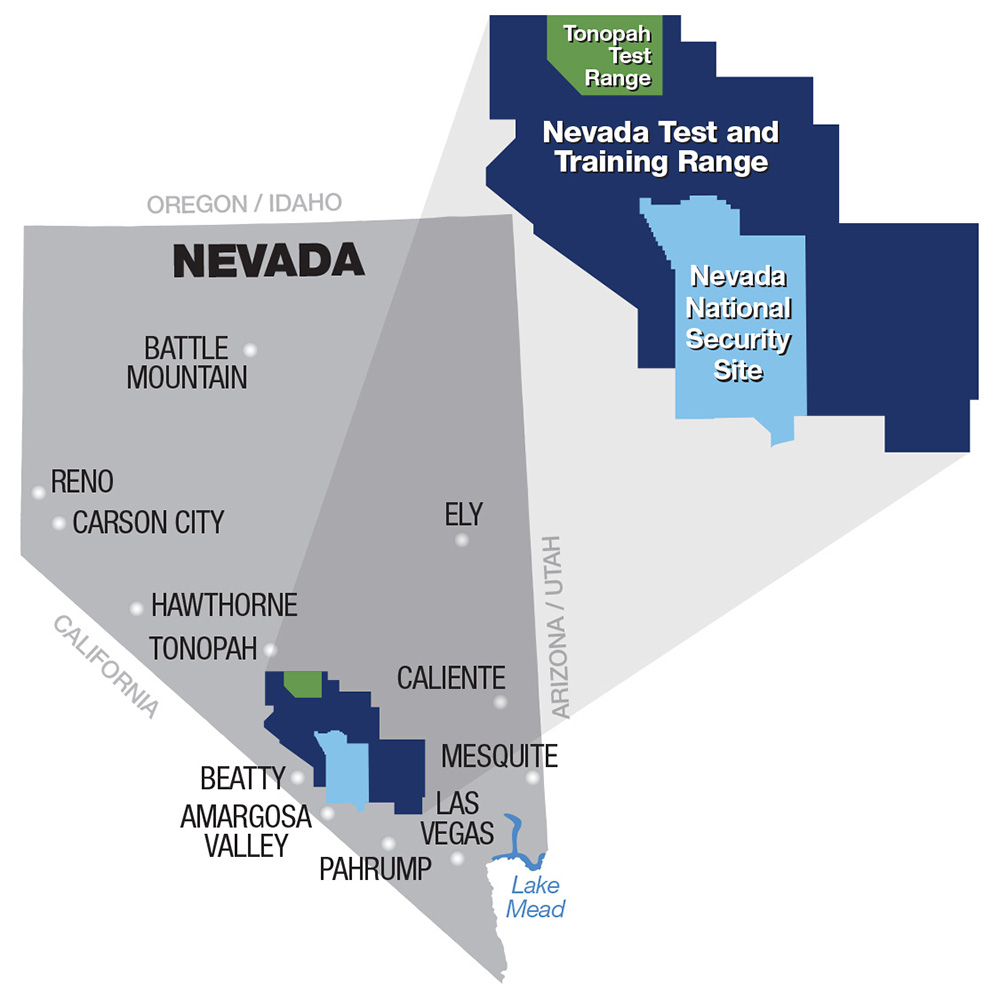 Nevada National Security Site