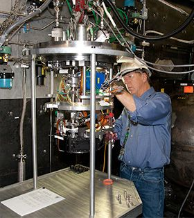 Subcritical experiment at the U1a Complex